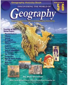 Geography Text